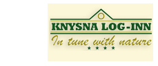 Knysna Log-Inn