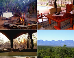 Mahlahla Game Lodge