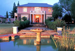 Shamwari - Long Lee Manor