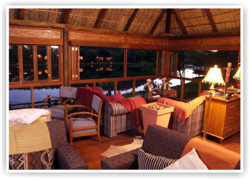 Intundla Game Lodge