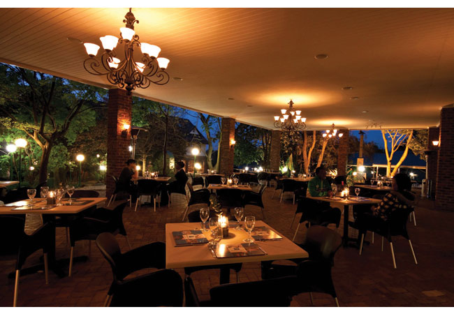 Gooderson Fabz Boutique Hotel & Conference Centre, Fourways