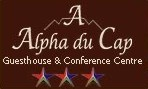 Alpha du Cap Guest House & Conference Venue