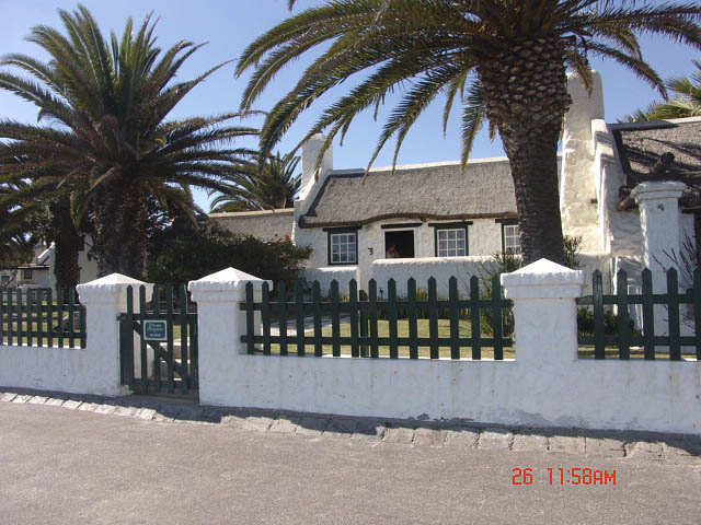 Bay Self Catering Accommodation