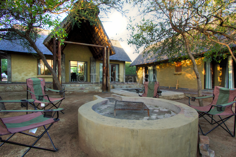 Bush View Lodge