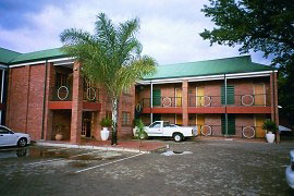 Cycad Guest House