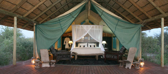 Haina Safari Lodge