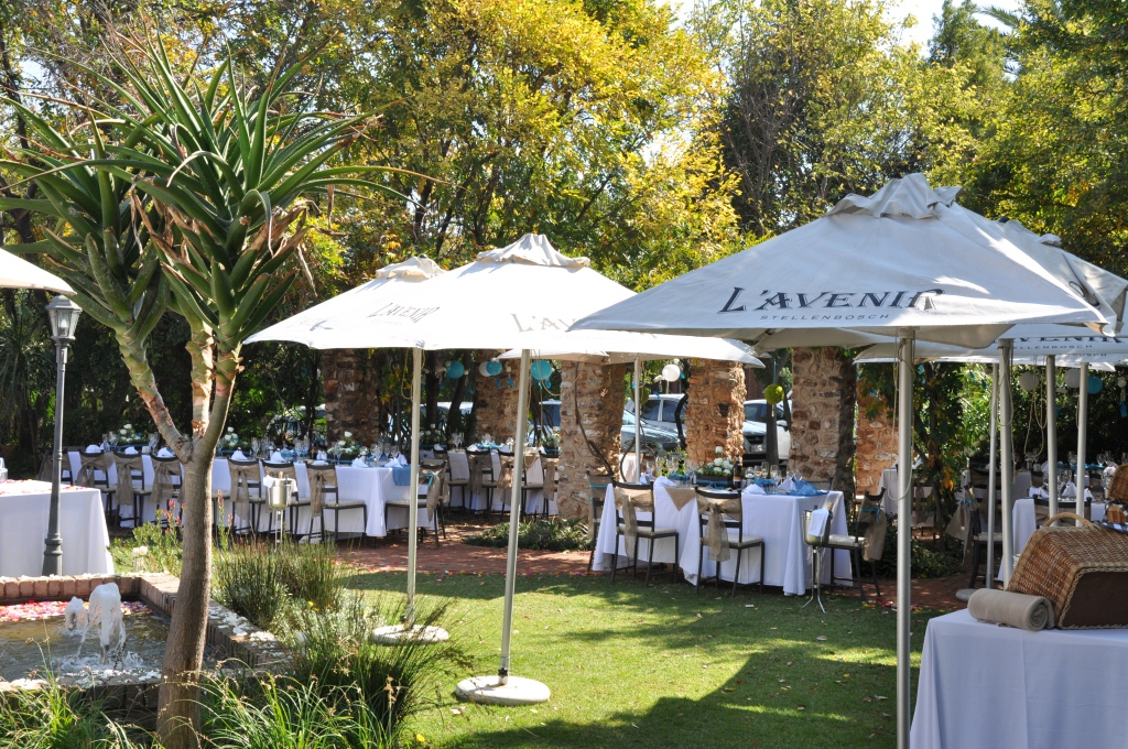 Leriba Hotel Wedding Venue