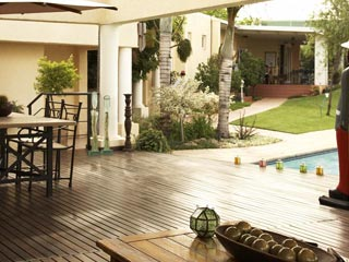 Loeries Call Guesthouse
