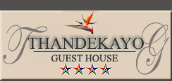 Thandekayo Guest House