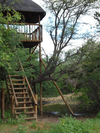 Marula Wildlife Lodge