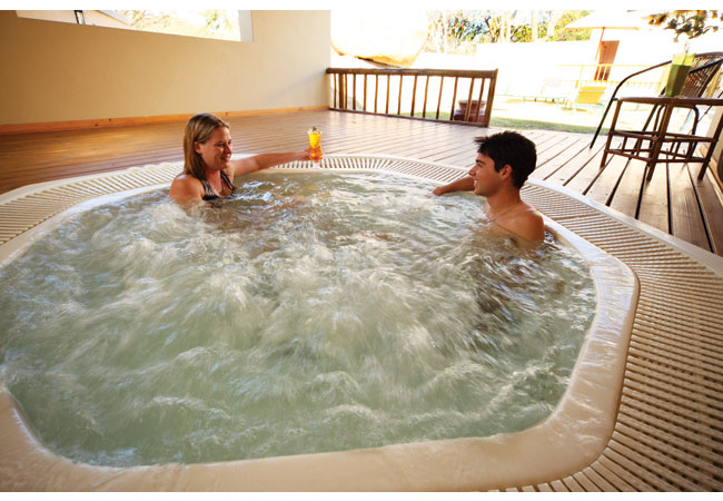 Gooderson Natal Spa Hot Springs & Leisure Resort