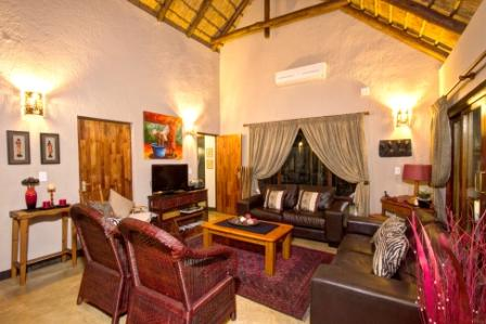 Oya Bush Lodge