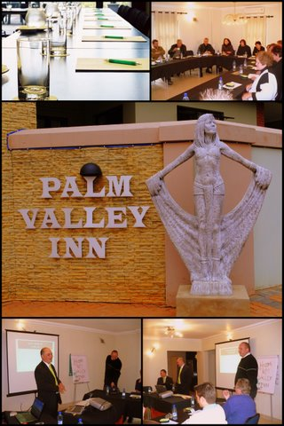 Palm Valley Inn