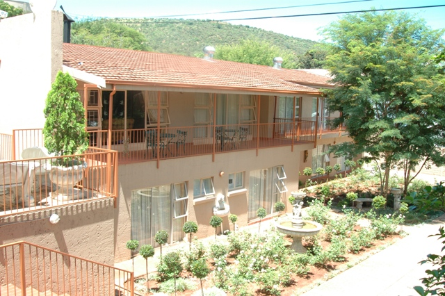 Purple Olive Guest House