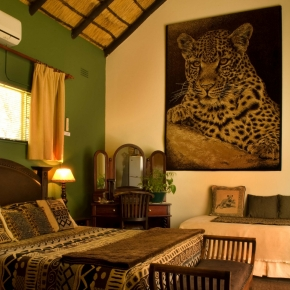 Selati 103 Guest Cottages