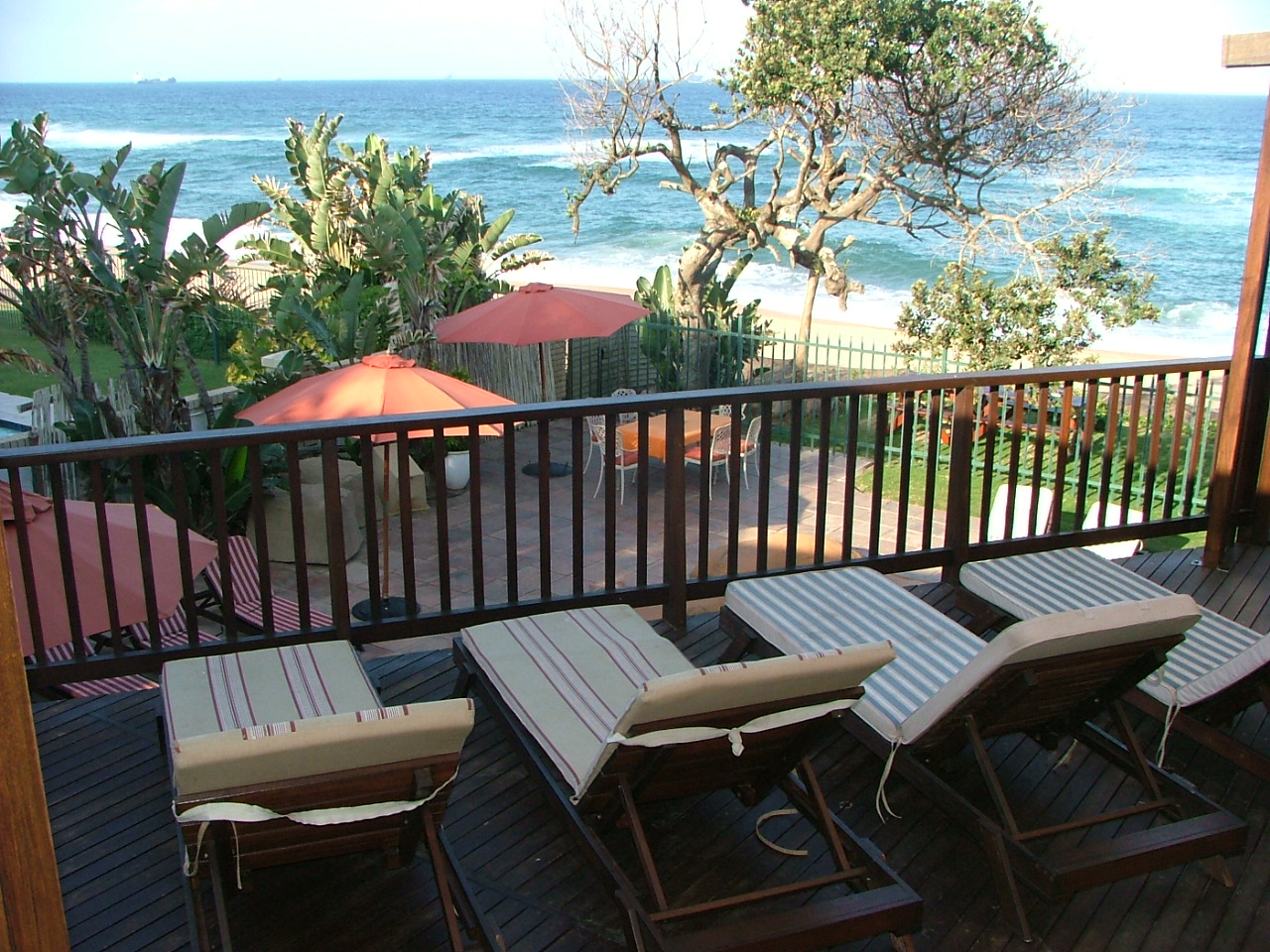 Tamarin Beach Guest House