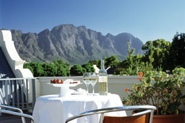 The Last Word Franschoek