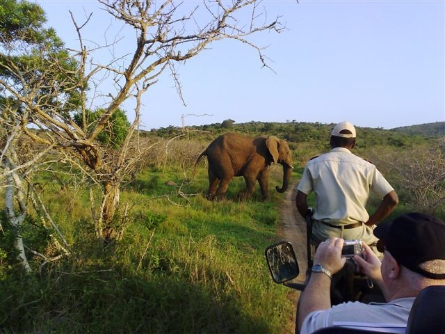 Thula Thula Elephant Safari Lodge and Luxury Tented Camp