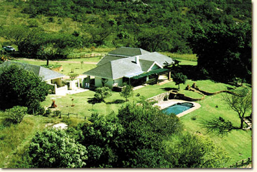 Tomjachu Bush Lodge