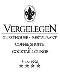 Vergelegen Country Guest House & Restaurant