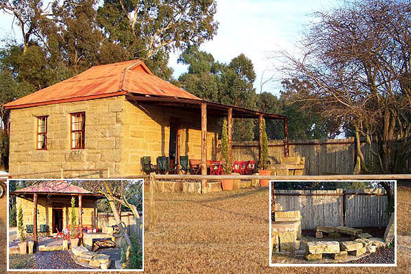 Verkykerskop Country Village & Farm Retreat