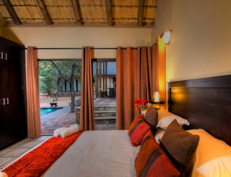 Warthog Rest Private Lodge
