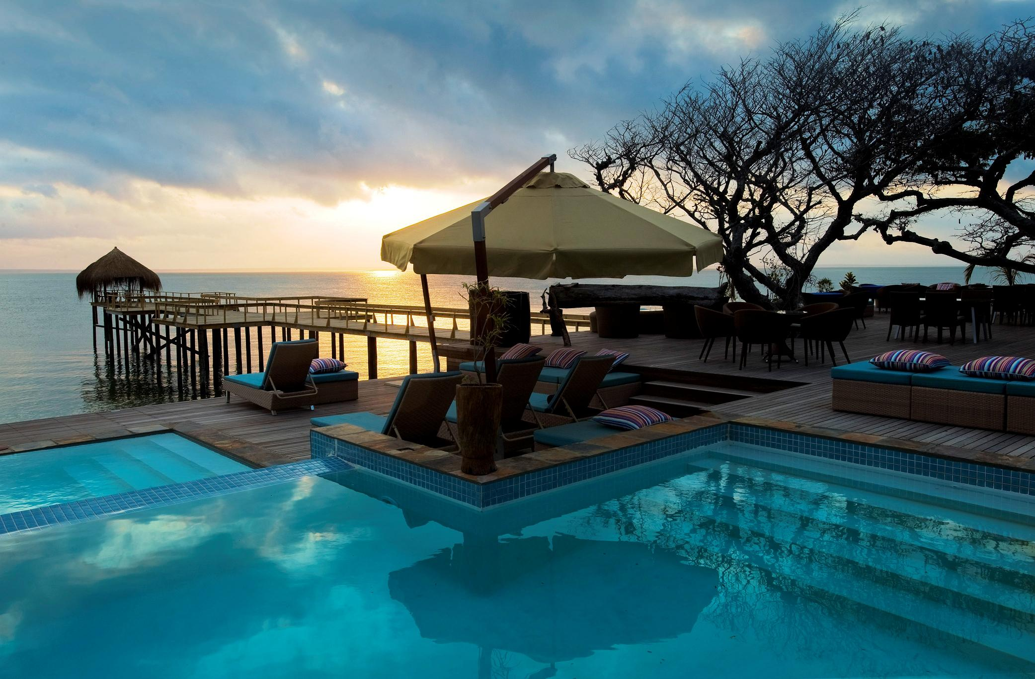 South African Beach Resorts The Best Beaches In World